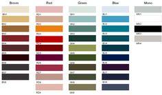 디자인DB > KIDP 보고서 > 디자인트렌드 > 트렌드리뷰 > 2011 F/W Living Trend - Color Trend