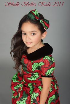 Ankara Styles For Kids; Little Girls And Baby Girls Ankara Styles Ankara Styles For Kids, African Dresses For Kids, Trendy Ankara Styles, African Children, Dresses Kids Girl, African Women, Kids Outfits, African Inspired Fashion, Latest African Fashion Dresses