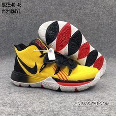 e67e34f94c83 Nike Kyrie 5 Mamba Mentality