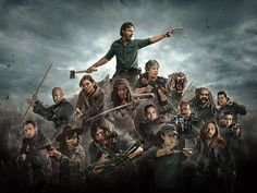 The official site of AMC's original series The Walking Dead. Get the latest news, photos, video extras and more.