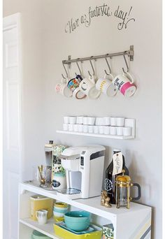 Simple DIY ideas that show you how to completely transform your small kitchen, on an even smaller budget.