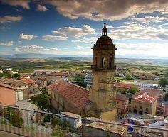 Labastida, Rioja Alavesa, Euskadi, Basque Country