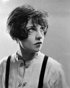 Anita Loos 1932, pic. Clarence Sinclair Bull