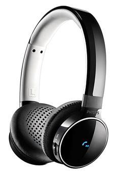 #ilike   para o meu #GalaxyS5 e #Note4 #Nfc #Bluetooth #ChegaDeFios #Philips