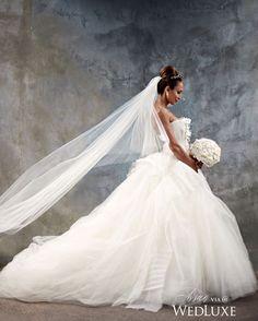 Print mags, luxury events + digital media celebrating luxe wedding design…