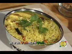 ▶ Lime or Lemon Rice - YouTube
