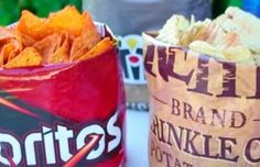Observa Estos 10 Trucos Que Harán Tu Vida Mucho Más Sencilla Snack Recipes, Snacks, Chips, Food, Remedies, Cook, Hacks, Home, Life