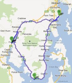 Let's drive along the Huon Trail in Tasmania. Tasmania Road Trip, Travel Ideas, Travel Tips, St Columba, Bruny Island, Holiday Destinations, 50th Anniversary, Boating, Us Travel