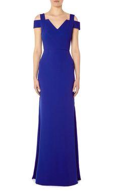 Roland Mouret  Nansen Gown $3710