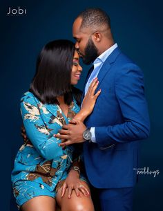It is because Ebele and Onyeka not just have style, but they incorporated their individual style in this shoot and we are all for it. Couple Photoshoot Poses, Couple Photography Poses, Couple Posing, Couple Shoot, Pre Wedding Poses, Pre Wedding Photoshoot, Shooting Couple, Black Love Couples, Poses Photo