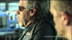 Sons of Anarchy - Season 4 Extended trailer with Danny Trejo (HD)