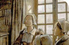 À la rencontre de Marguerite Bourgeoys – Musée Marguerite-Bourgeoys & Chapelle Notre-Dame-de-Bon-Secours