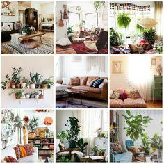 Stílusos otthon kis büdzséből – nappali 200ezerből