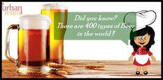 Beer fest trivia # 1