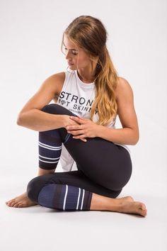 Sia - Vapour Lite is a sleek fusion of fitness meets fashion 098a9ec642a