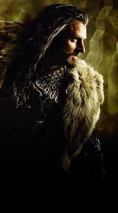 Richard Armitage as Thorin - The Hobbit: The Desolation of Smaug