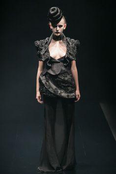 [No.27/63] alice auaa 2013春夏コレクション | Fashionsnap.com