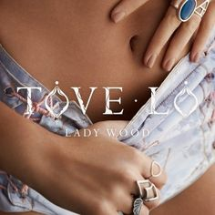Tove Lo - Lady Wood | Deluxe Edition | 2016 | MP3 01. Fairy...