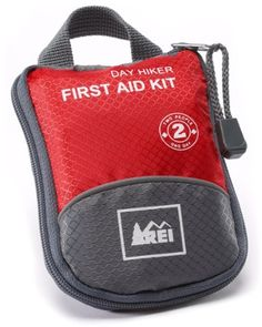 REI Day Hiker First-Aid Kit
