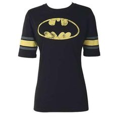 Batman short sleeve