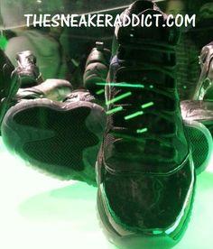 Air Jordan Blackout 11 Sneaker Releasing this 2013 Holiday Season Running  Sneakers d56d4c9c7