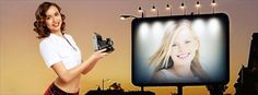 Facebook Cover 'Photofunia' | Best FB cover templates | FunPhotoBox