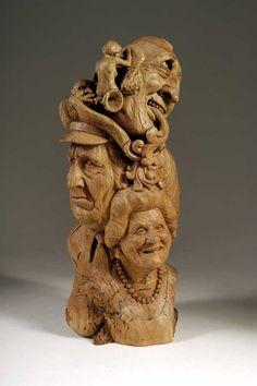 White Man's Burden #1 ~ Fred Cogelow