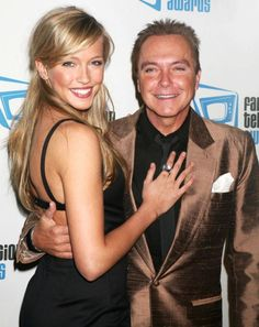 David Cassidy Opens Up About His 'Beautiful' Son - and Why He Doesn't Have a Relationship with His Daughter