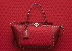 Valentino-Jacquard-Logo-Bags