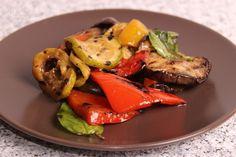 Legume la grătar Steak, Chicken, Food, Meal, Essen, Steaks, Hoods, Meals, Eten