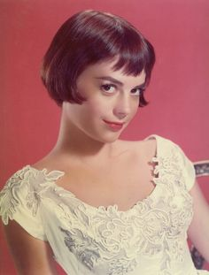 Natalie Wood, Splendor in the Grass, perhaps my favorite actress ever!