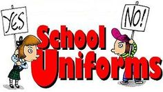 should students be required to wear uniforms