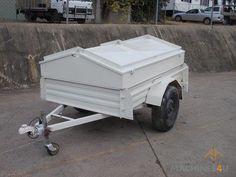 Box Trailer, Diesel Engine, Trailers, Baby Strollers, Trucks, Outdoor Decor, Baby Prams, Hang Tags, Prams