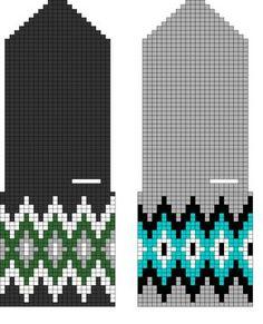 Jälleen valmistui kahdet lapaset Lettlopista. Tällä kertaa halusin neuloa lapaset miesten käsiin. Viikko sitten lauantaina neuloessani hu... Knitted Mittens Pattern, Knit Mittens, Knitting Socks, Knitted Hats, Knitting Charts, Knitting Stitches, Knitting Patterns, Crochet Patterns, Tapestry Crochet
