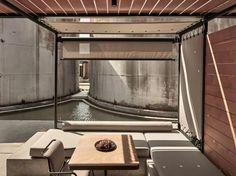 Dexamenes Seaside Hotel, Kourouta – Updated 2021 Prices Concrete Building, Concrete Blocks, Greece Design, Concrete Stepping Stones, Mykonos Hotels, Design Strategy, Hotel Offers, Seaside, Interior Design