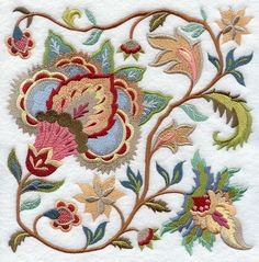 Machine Embroidery Designs at Embroidery Library! - Color Change - X0535
