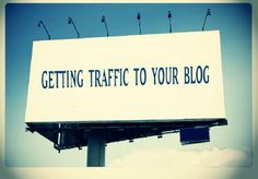 n a short video, Jay Anello, tells and shows you how to quickly create a blog post and then demonstrates How to Get Traffic to Your Blog.  http://socialmediabar.com/how-to-get-traffic-to-your-blog-today