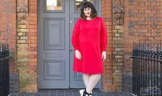 مدونة أزياء تصمم مجموعة أزياء مخصصة للنساء البدينات: صممت بيثاني روتر ، 27 عامًا ، من لندن ، مجموعة ملابس نابضة بالحياة مناسبة للنساء ذات…