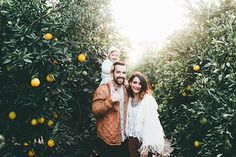 Orange Grove family photos   Shift Creative   To Wander and Seek Photography   See more on 100 Layer Cakelet