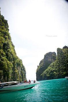 Phuket......................... #SunSandSea #pinittowinit