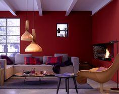 이미지 출처 http://decoholic.org/wp-content/uploads/2013/10/bold-burgundy-purple-color-living-room-decorating-idea.jpg