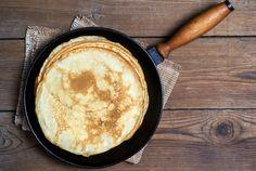 Plan van JAN dag 21: de 'healthy' pannenkoek van Charissa