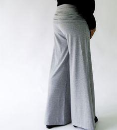 http://www.criandogente.com.br/calca-nesga.html calça super confortável para gestação e pós parto! Além de linda <3  #gestante #calca #criandogente #pantalona #maternidade #posparto