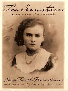 HUNGARY: The Seamstress by Sara Tuvel Bernstein