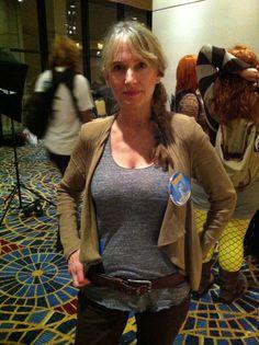 cosplay amanda defiance - Google Search