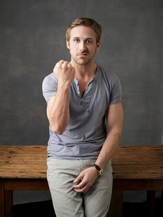 Ryan Gosling!!!!!!!!!!!!!! IN LOVE!!!!