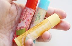 Lipsmackers 40 jaar: Cupcake Flavours - Miss Lipgloss