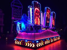 From #disneyland #paintthenightelectricalparade  Photo by: @mig_photography_world  #disney #parade #disneyparade #travel #traveling #nighttimephotography #instatraveling #instatravel #instapic #photography #photographerappreciation #like4like #share4share #instapic #instacool #instalike #instalove #instafollow #instafollow #picoftheday #followme #follow4follow #followforfollow #style #monstersinc by mig_photography_world