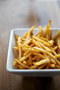 French Fries | FamilyFreshCooking.com