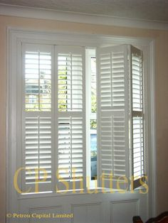 ***Shutters   Bottom Half Of Windows Only   Entire House****